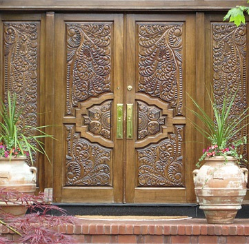 The Columbus Doors & 5 Famous Front Doors and the Stories behind Them - Custom Doors ... pezcame.com
