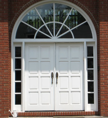 custom doors from madison