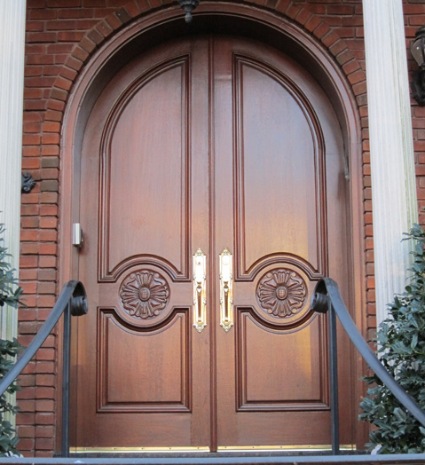 madison custom doors