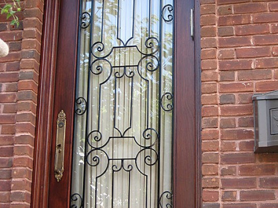 WROUGHT IRON 6