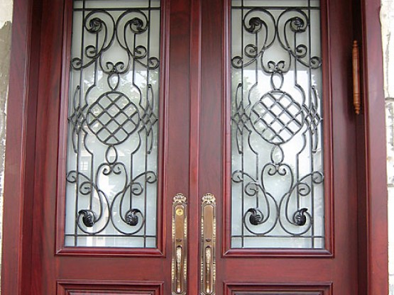 WROUGHT IRON 21