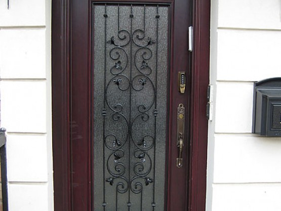 WROUGHT IRON 3